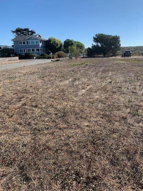 0 Bernal Ave, Moss Beach, CA 94038 (#ML81822687) :: Schneider Estates