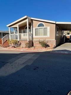 6130 Monterey Hwy 197, San Jose, CA 95138 (#ML81822917) :: Schneider Estates