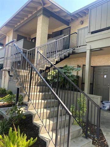 3159 Kenland Dr, San Jose, CA 95111 (#ML81823833) :: Schneider Estates