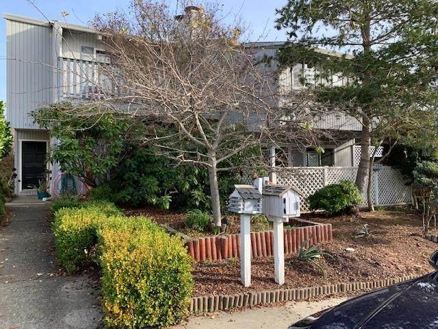 121 & 125 Bar Harbor Ct, Aptos, CA 95003 (#ML81824037) :: Strock Real Estate