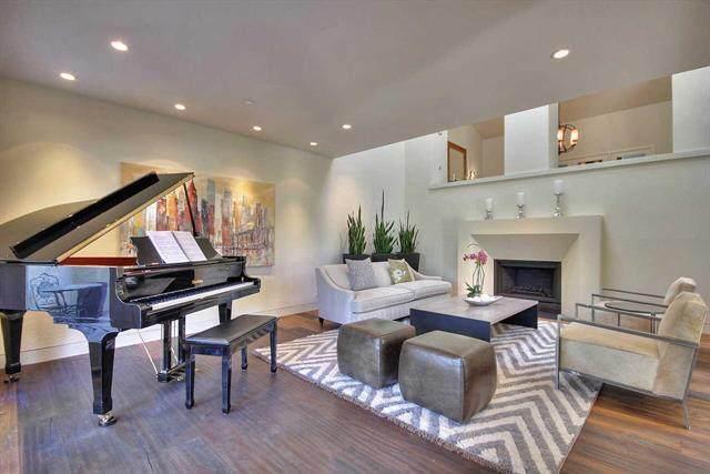 415 Old Oak Court, Los Altos, CA 94022 (#ML81824532) :: Intero Real Estate