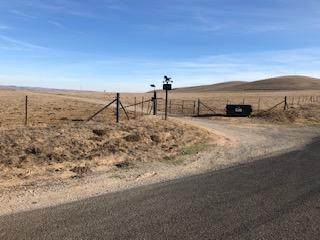 0 Paris Valley, San Ardo, CA 93450 (MLS #ML81825541) :: Compass
