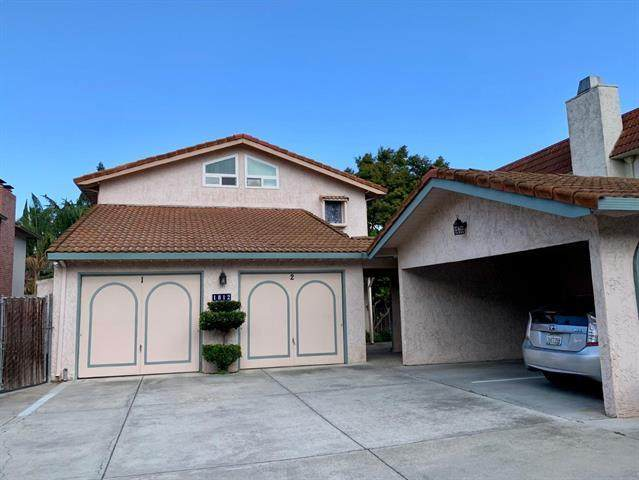 1812 Park Ave, San Jose, CA 95126 (#ML81825557) :: Real Estate Experts