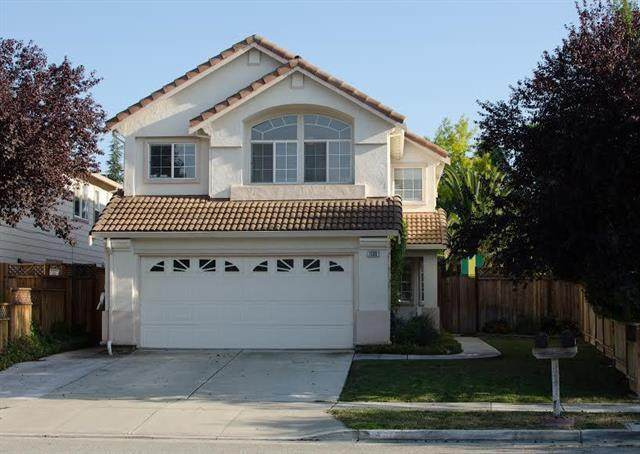 1130 Sage Hill Dr, Gilroy, CA 95020 (#ML81825838) :: The Sean Cooper Real Estate Group