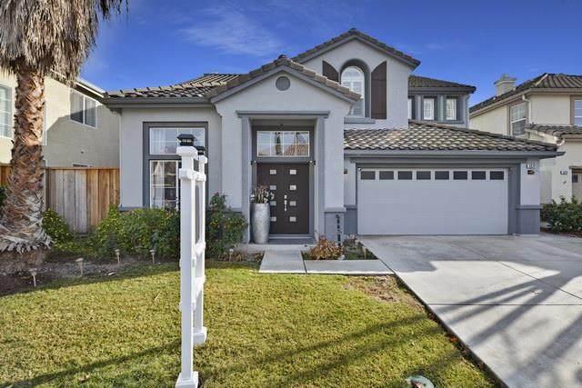 5970 Tuliptree Dr, San Jose, CA 95123 (#ML81825977) :: Intero Real Estate