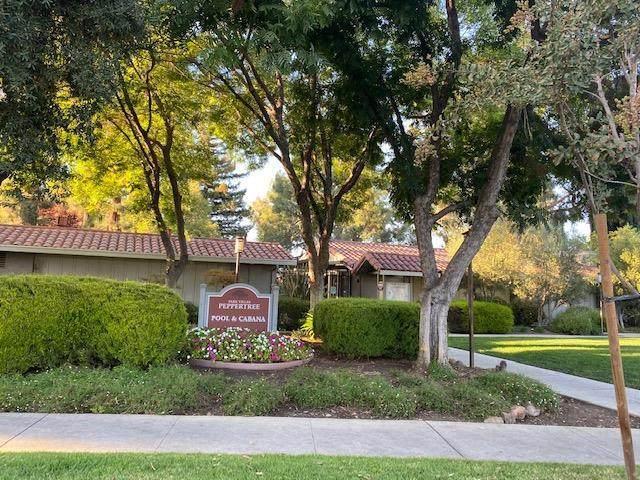 1321 Lyonsville Ln, San Jose, CA 95118 (#ML81826008) :: The Goss Real Estate Group, Keller Williams Bay Area Estates