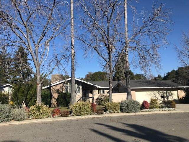 15587 Dorado Ln, Monte Sereno, CA 95030 (#ML81826161) :: Intero Real Estate