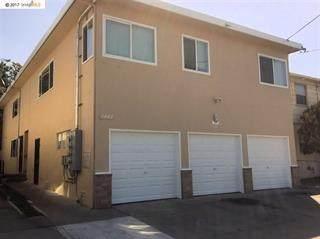 3442 School St, Oakland, CA 94602 (#ML81826228) :: Real Estate Experts
