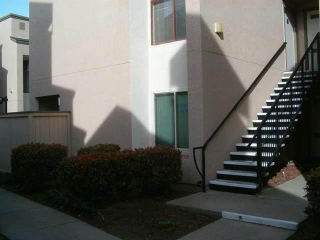 2412 N Main St C, Salinas, CA 93906 (#ML81826259) :: Intero Real Estate