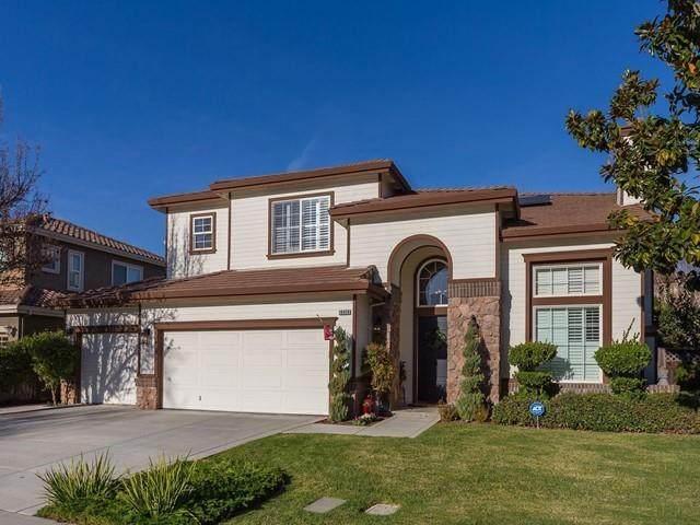 18420 Alcala Ct, Morgan Hill, CA 95037 (#ML81826361) :: Strock Real Estate
