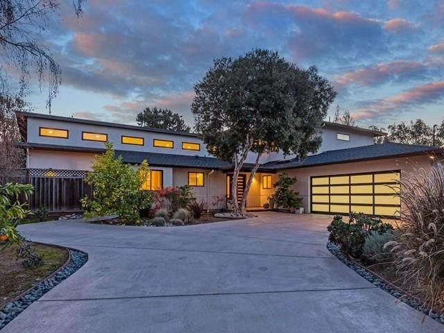 16510 Shady View Ln, Los Gatos, CA 95032 (#ML81826393) :: Robert Balina | Synergize Realty