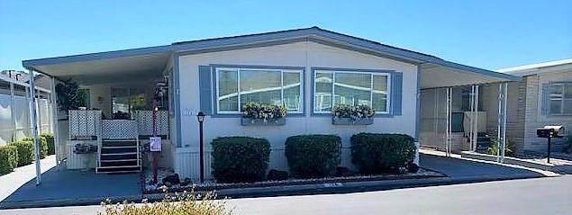275 Burnett 176, Morgan Hill, CA 95037 (#ML81826512) :: Strock Real Estate