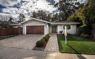 1551 Bernal Ave, Burlingame, CA 94010 (#ML81826752) :: The Sean Cooper Real Estate Group