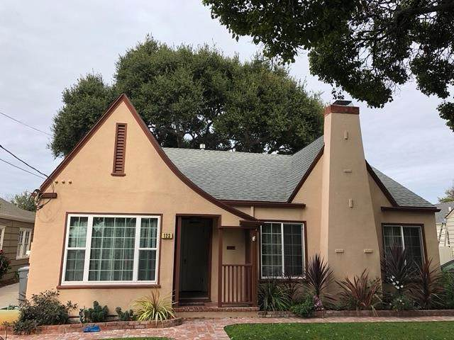 123 Chestnut St, Salinas, CA 93901 (#ML81828498) :: Intero Real Estate