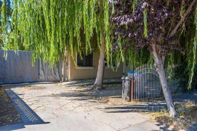 982 Pacific Ave, San Jose, CA 95126 (#ML81829047) :: Real Estate Experts