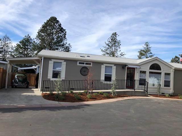 552 Bean Creek Rd 116, Scotts Valley, CA 95066 (MLS #ML81829269) :: Compass