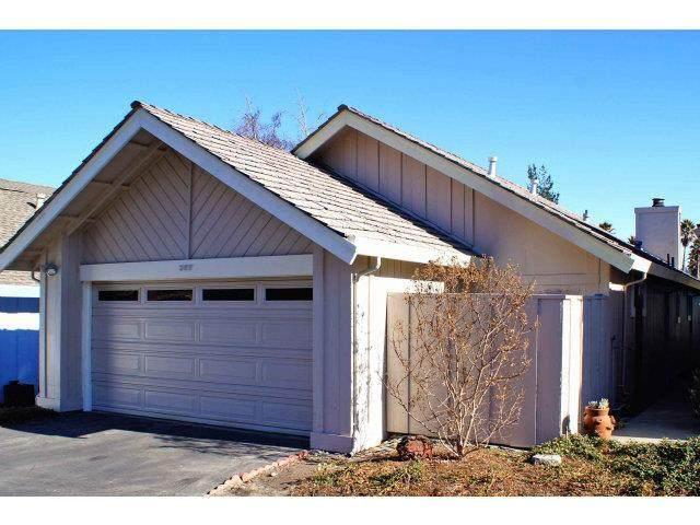 307 Lockewood Ln, Scotts Valley, CA 95066 (MLS #ML81830050) :: Compass
