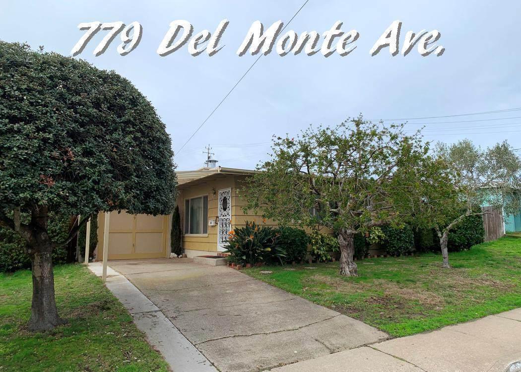 779 Del Monte Ave - Photo 1