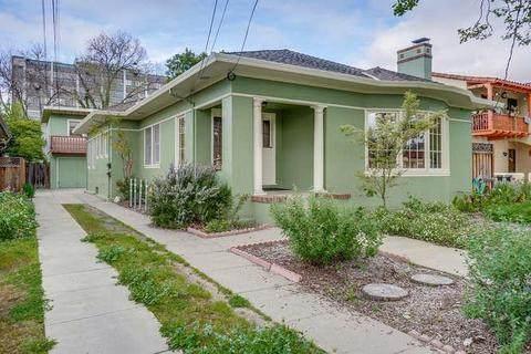 2nd St, San Jose, CA 95112 (#ML81831164) :: The Kulda Real Estate Group