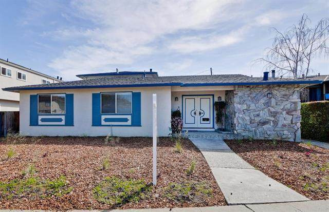 840 Opal Dr, San Jose, CA 95117 (#ML81831300) :: The Goss Real Estate Group, Keller Williams Bay Area Estates