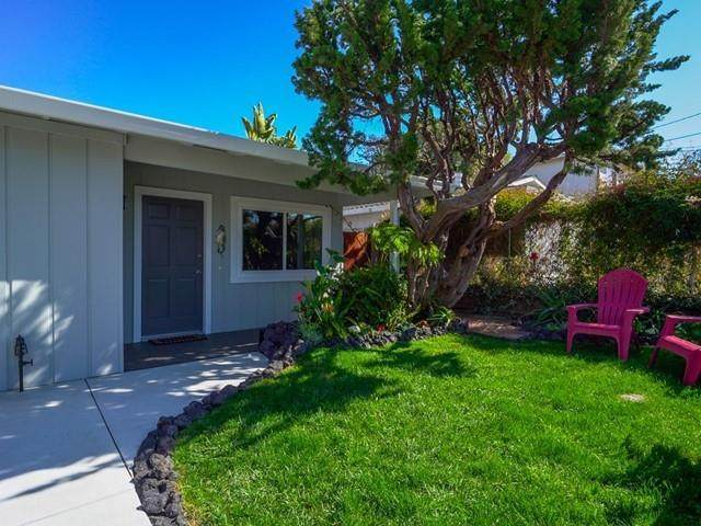 1812 48th Ave, Capitola, CA 95010 (MLS #ML81832686) :: Compass