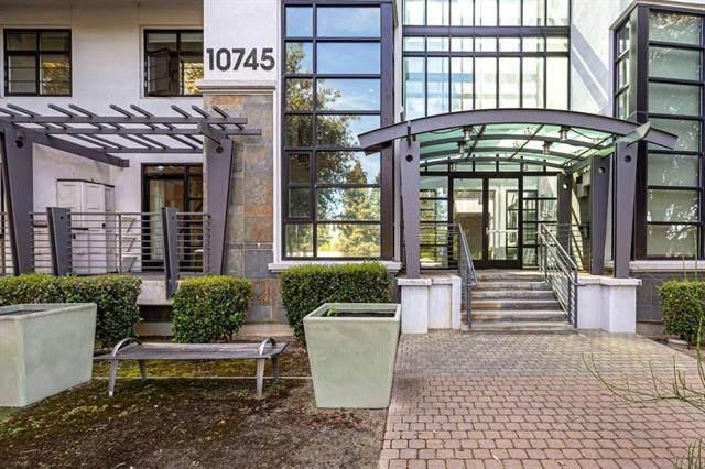 10745 N De Anza Bvld #105, Cupertino, CA 95014 (#ML81836338) :: Intero Real Estate