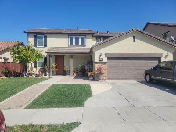 645 Ventura Dr, Soledad, CA 93960 (#ML81836551) :: Intero Real Estate