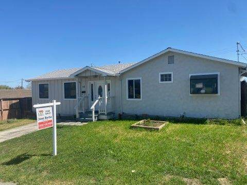 33 N 5th St, Rio Vista, CA 94571 (#ML81836601) :: Intero Real Estate
