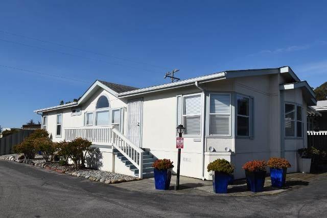 1555 Merrill St 180, Santa Cruz, CA 95062 (#ML81836646) :: Schneider Estates