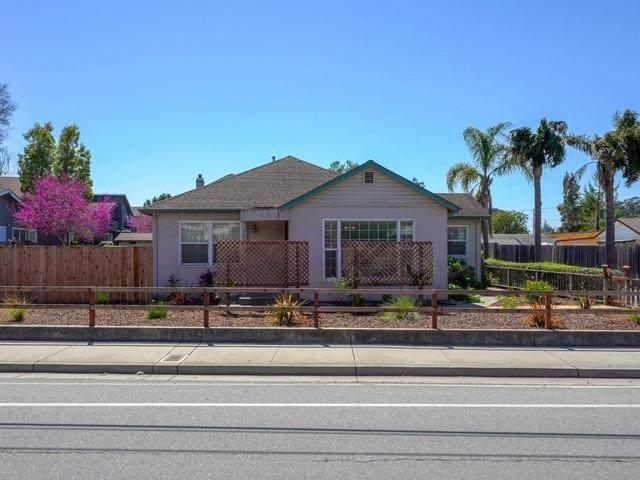 744 Capitola Rd, Santa Cruz, CA 95062 (#ML81837205) :: Intero Real Estate