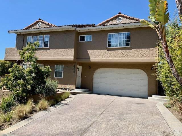 3025 Marlo Ct, Aptos, CA 95003 (#ML81838247) :: Strock Real Estate