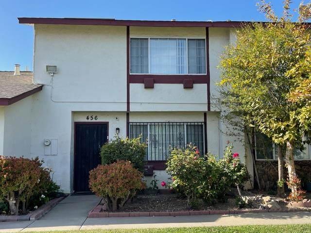 456 Tanfield Ln, San Jose, CA 95111 (#ML81838440) :: The Realty Society