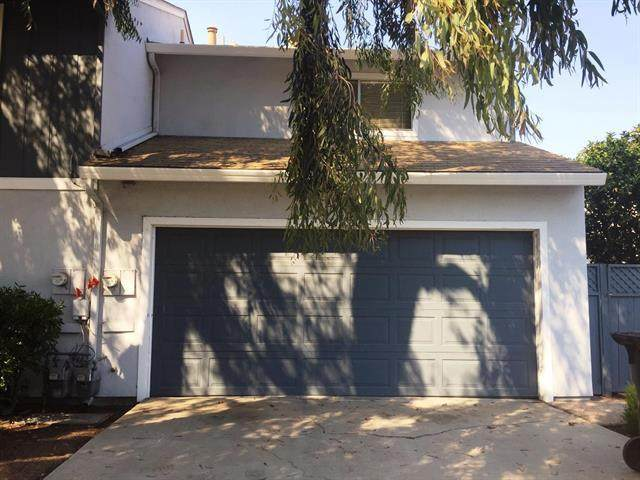 973 Hilby Ave B, Seaside, CA 93955 (#ML81838544) :: Real Estate Experts