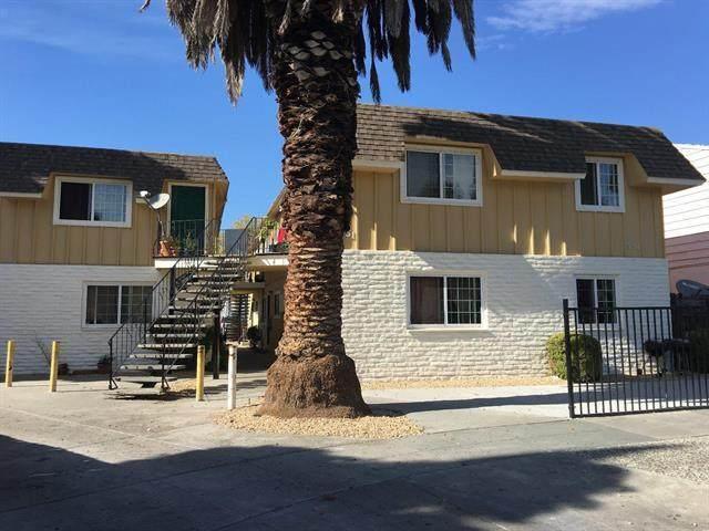 551 Avalani Ave, San Jose, CA 95133 (#ML81838617) :: Intero Real Estate