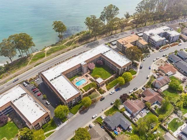 850 Park Ave 8A, Capitola, CA 95010 (#ML81838889) :: Intero Real Estate