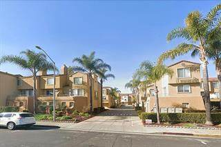 1690 Civic Center Dr 401, Santa Clara, CA 95050 (#ML81838948) :: The Goss Real Estate Group, Keller Williams Bay Area Estates