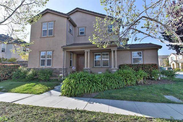1343 Santa Lucia Dr, Watsonville, CA 95076 (MLS #ML81839020) :: Compass