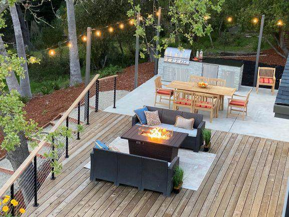 238 Hall Dr, Orinda, CA 94563 (#ML81839071) :: The Sean Cooper Real Estate Group