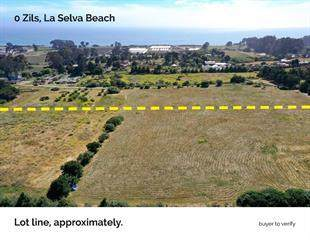 01 Zils, La Selva Beach, CA 95076 (#ML81839092) :: Schneider Estates