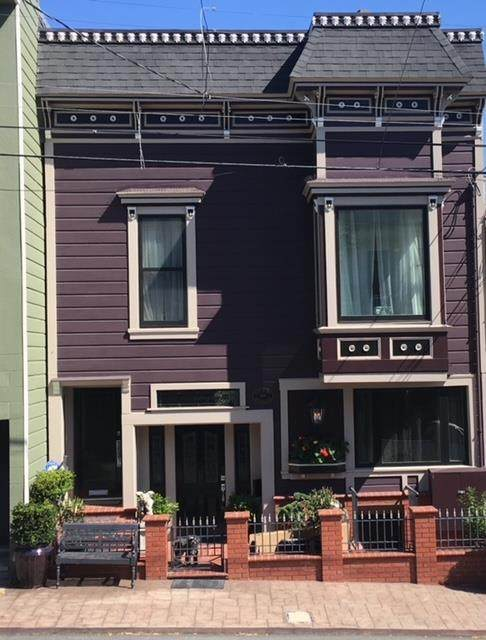 363-365 Arlington St, San Francisco, CA 94131 (#ML81839197) :: Intero Real Estate