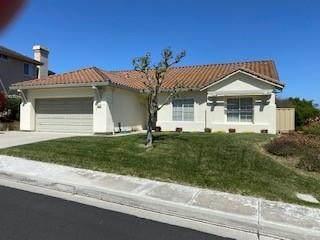 18223 Viewcrest Ln, Salinas, CA 93908 (#ML81839222) :: Schneider Estates