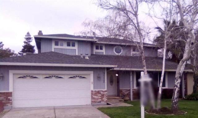 9552 Bismark Pl, Stockton, CA 95209 (#ML81839228) :: The Sean Cooper Real Estate Group