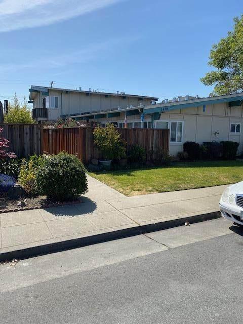 1829 El Parque Ct, San Mateo, CA 94403 (#ML81839479) :: Intero Real Estate
