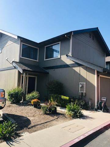 801 Nash Rd D5, Hollister, CA 95023 (#ML81839536) :: The Kulda Real Estate Group