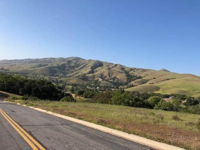 489 Vista Ridge Dr, Milpitas, CA 95035 (#ML81840202) :: The Kulda Real Estate Group