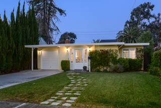 1324 Modoc Ave, Menlo Park, CA 94025 (#ML81840640) :: Schneider Estates