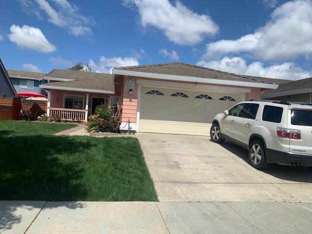 1877 Delancey Dr, Salinas, CA 93906 (#ML81840775) :: Intero Real Estate