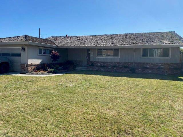 315 Amherst Dr, Salinas, CA 93901 (#ML81841062) :: Live Play Silicon Valley