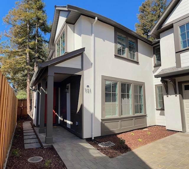 721 Linden Ave, Burlingame, CA 94010 (#ML81841326) :: The Kulda Real Estate Group