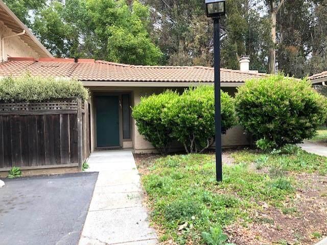 143 Torry Pine Ter, Santa Cruz, CA 95060 (#ML81841668) :: Intero Real Estate